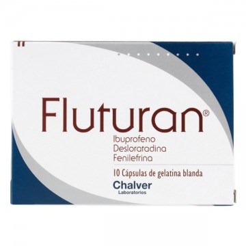 TAFLAX 300 MG 6 TBS