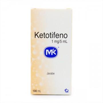 LORATADINA JARABE 100 ML GF