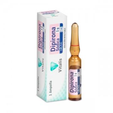 FEMELLE 21 TABLETAS (M)