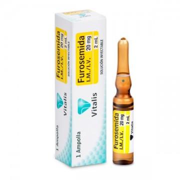 FLUIFORT SACHET 10 UDS