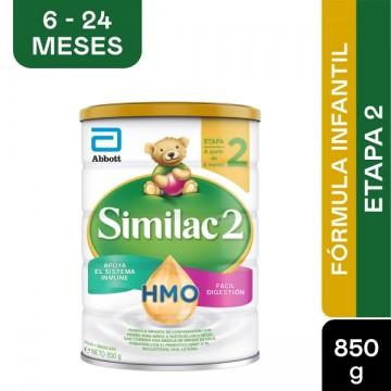 LECHE NUTRILON HA 400 GRAMOS