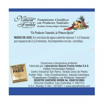 ADAPTADOR ALFASAFE HEPARINA...