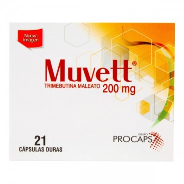 CONGESTEX 10 CAPSULAS