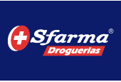 SFARMA DROGUERIAS N° 1 SPRINT