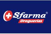 SFARMA DROGUERIAS N° 12 LA GLORIA