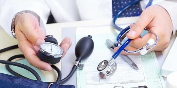 ¿Conoces tu presión arterial?