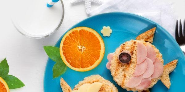 ¿Cómo debe ser el desayuno de tus hijos?